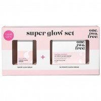 one.two.free! Face Care Glow Set