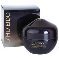 Shiseido Future Solution LX Total R Body Cream