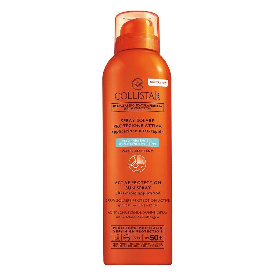 Collistar - Sun Protection 50 + - SPF50+