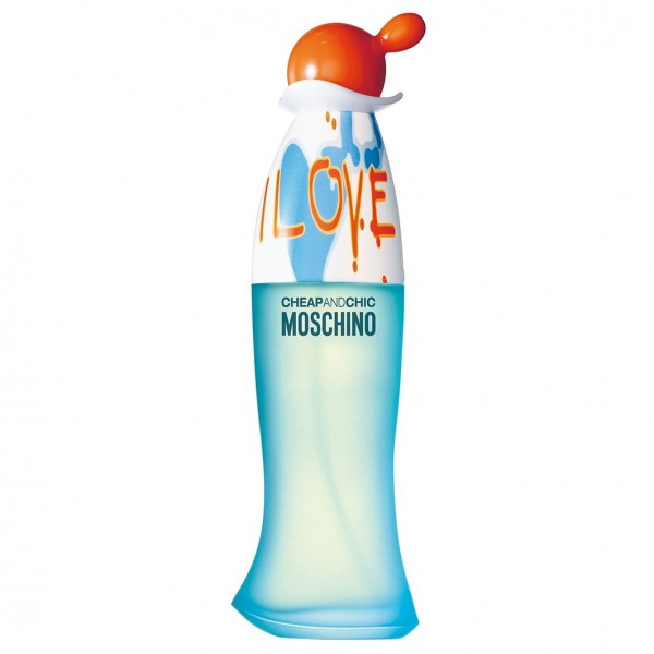Moschino - I Love Love Eau de Toilette - 100 ml