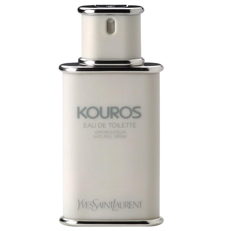 Yves Saint Laurent - Kouros Eau de Toilette - 100 ml