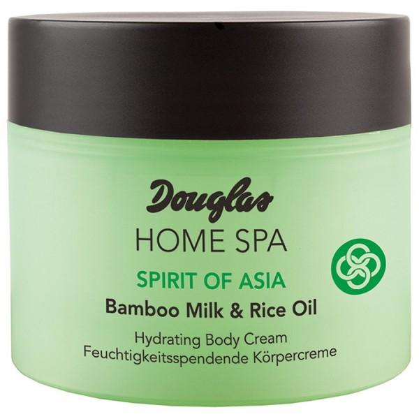 Douglas Home Spa - Spirit of Asia Body Cream -
