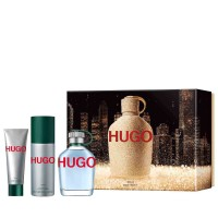 Hugo Boss Hugo Man Eau de Toilete 125 Ml Set