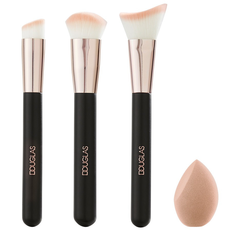 Douglas Collection - Brushes Contouring Kit -