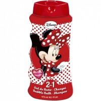 Disney Mickey Friends Minnie Banho + Shampoo