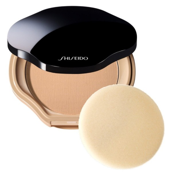 Shiseido - Sheer and Perfect Compact - Nr. I20 - Light Ivory