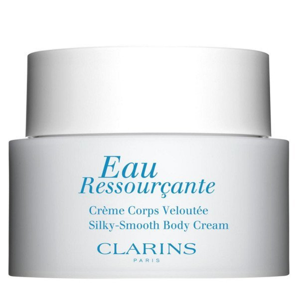 Clarins - Creme Corps Veloutee -