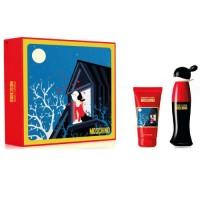 Moschino Cheap + Chic Eau de Toilette 30Ml Set