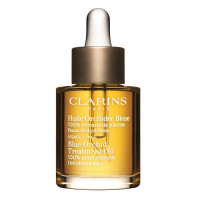 Clarins Plant Based Oil Face Huile Orchidee Bleue