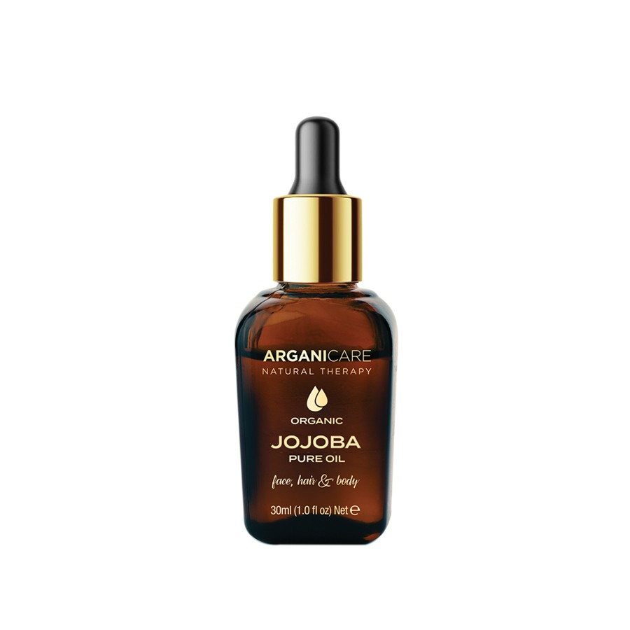 Arganicare - Jojoba Organic Oil -