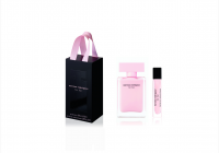 Narciso Rodriguez For Her Eau de Parfum 50Ml Set