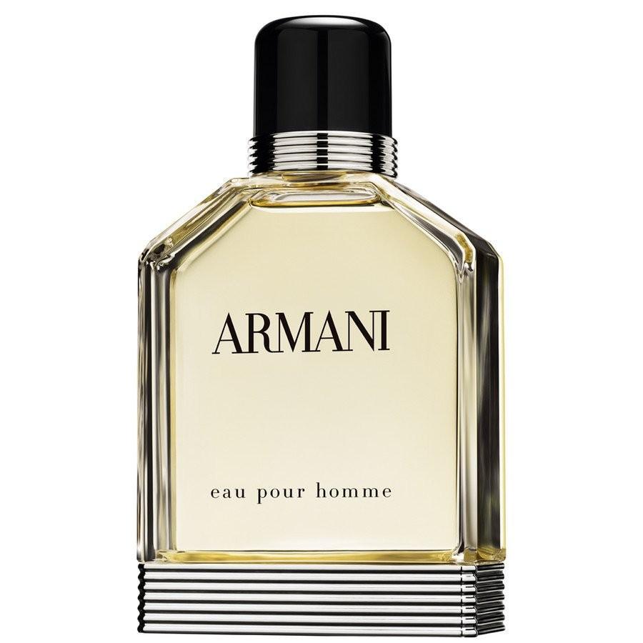 Giorgio Armani - Eau Pour Homme Eau de Toilette - 100 ml