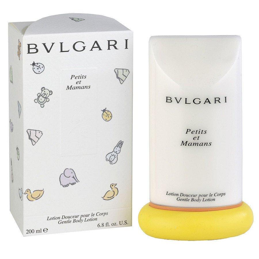 Bvlgari - Petits Et Mamans Gentle Body Lotion -
