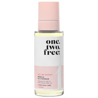 one.two.free! Oil Cleanser