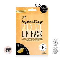 Oh K! Gold Gel Lip Mask