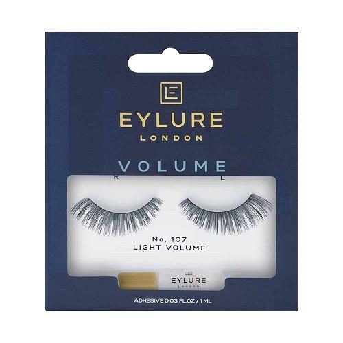 Eylure - Pestanas Volume Nº 107 -