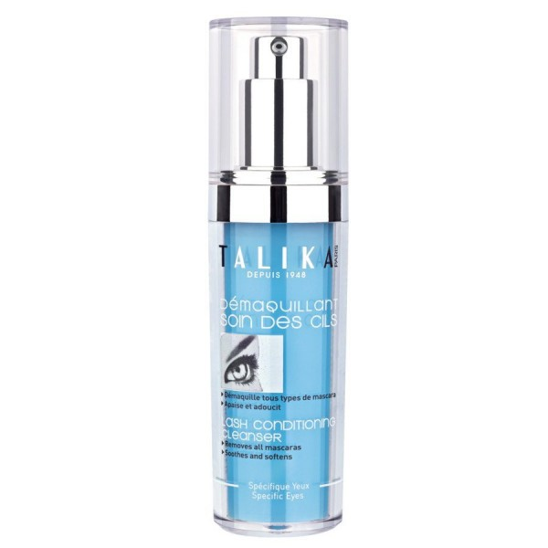 Talika - Oil Free Lash Conditioning Cleanser -