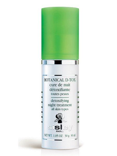 Sisley - Botanical D-Tox -