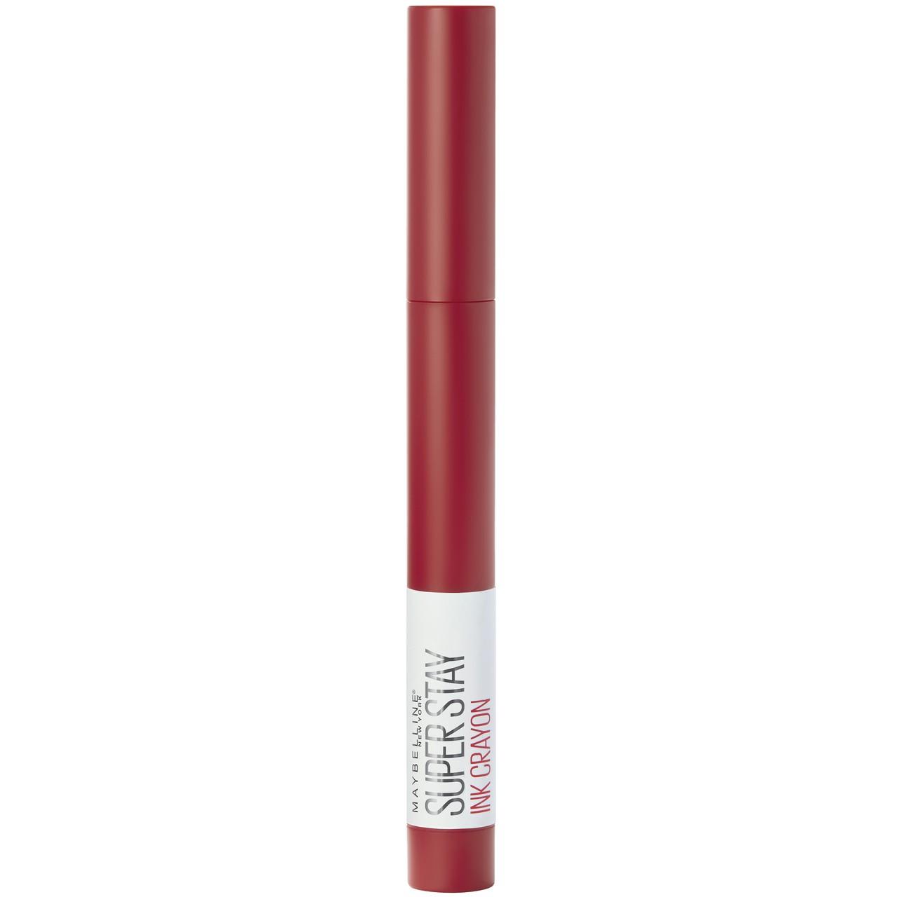 Maybelline - Batom Superstay Ink Crayon -  45 - Hustle in Heels