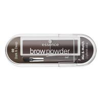 ESSENCE Brow Powder