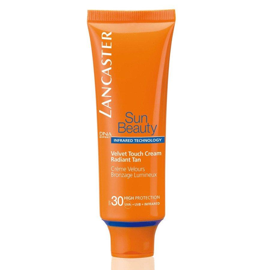 Lancaster - Sun Beauty Velvet Cream SPF30 -