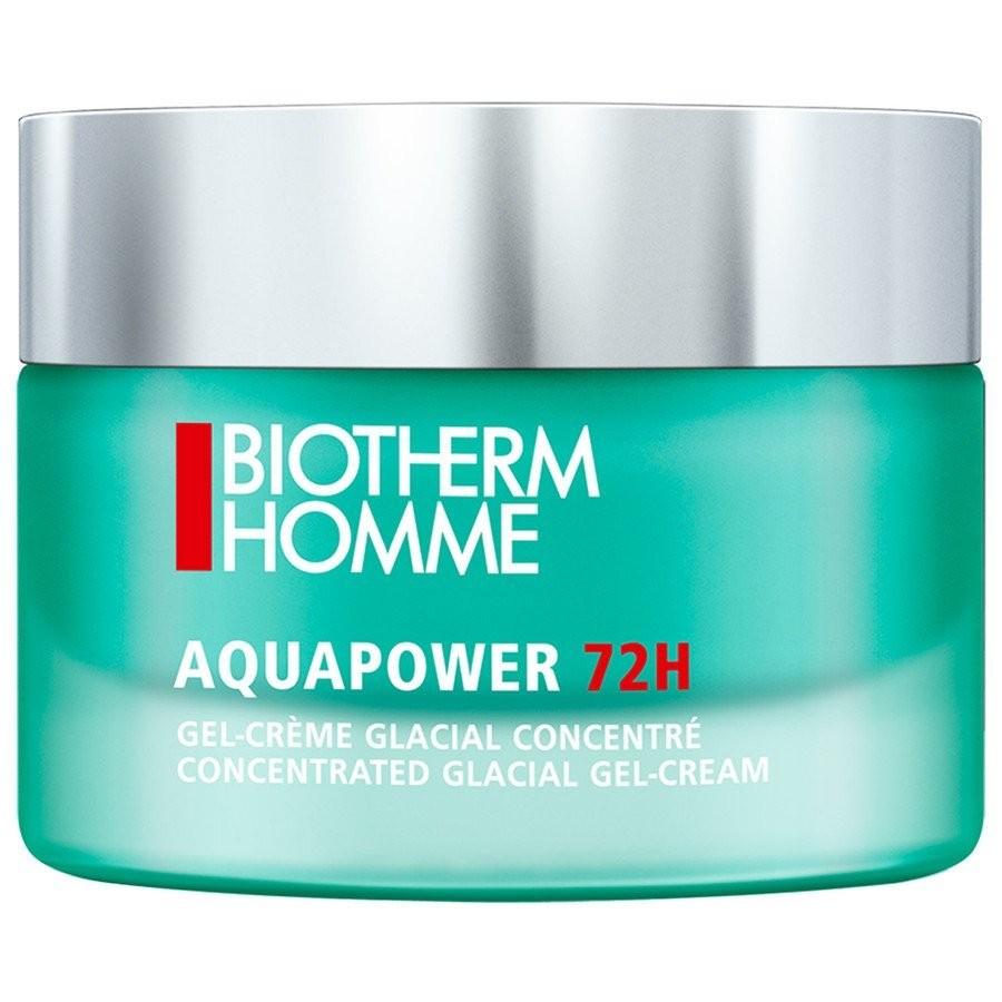 Biotherm Homme - Aquapower Hidratante Glacial Concentrado -