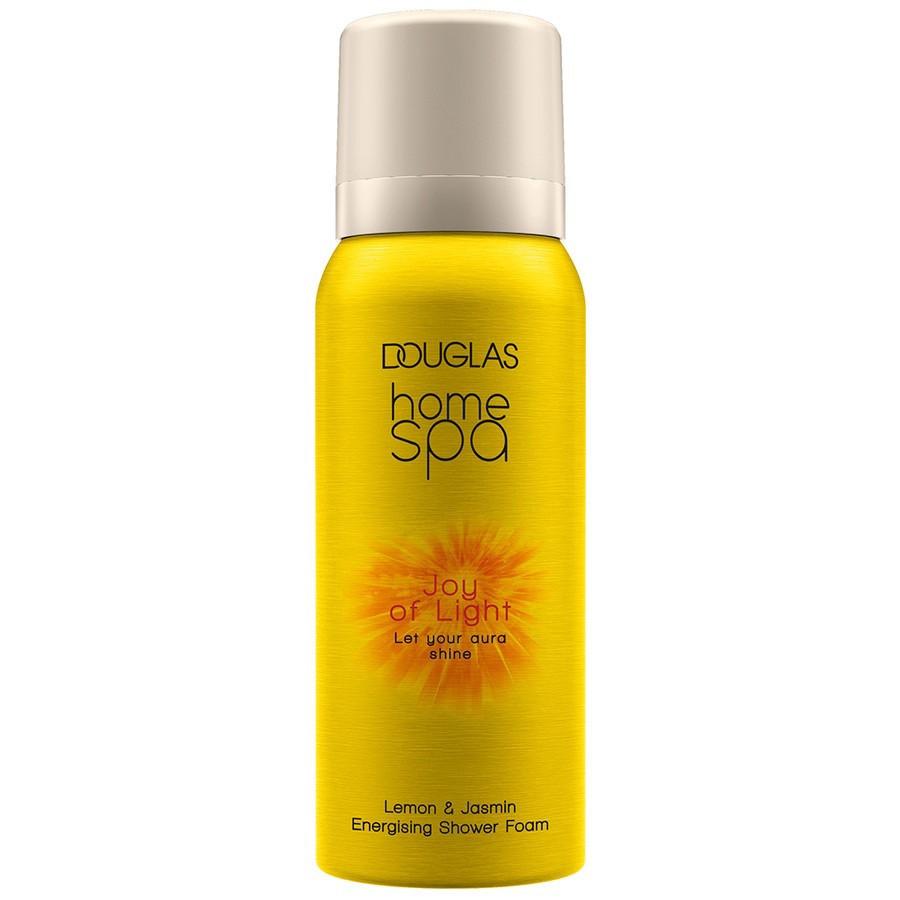 Douglas Home Spa - Joy Of Light Travel Shower Foam -