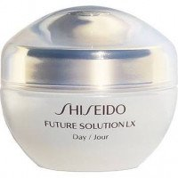 Shiseido Future Solution Day Cream