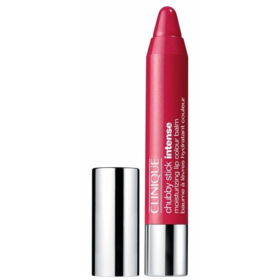 Clinique - Chubby Stick Intense™ Moisturizing Lip Colour Balm - 3-Mightiest MaraschiNr