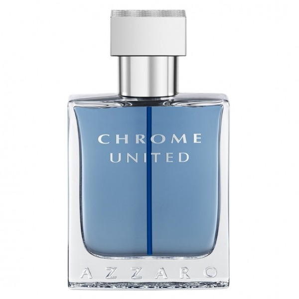 Azzaro - Chrome United Eau de Toilette - 30 ml