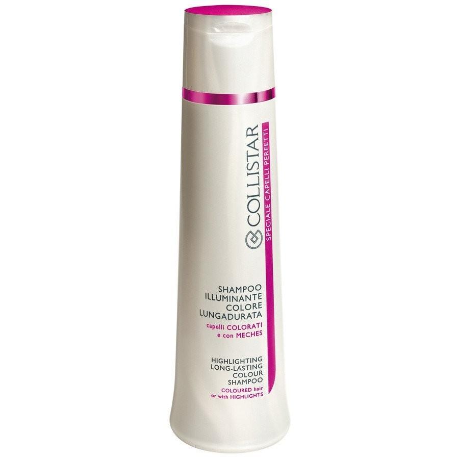 Collistar - Highlighting Long-Lasting Colour Shampoo -