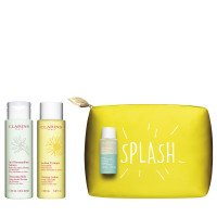 Clarins Cleansing+Refreshing Desmaquilhante PS Set
