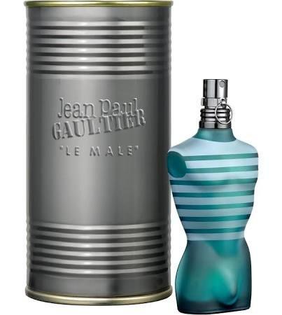 Jean Paul Gaultier - Le Male Eau de Toilette -  75 ml
