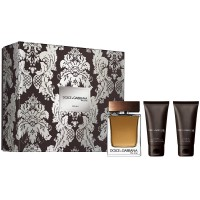 Dolce&Gabbana The One Men Eau de Toilette 100Ml Set