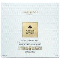 Guerlain Abeille Royale Honey Cataplasm Masq X4