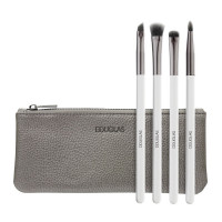 Douglas Acessórios Brushes Charcoal Brush Eye SET