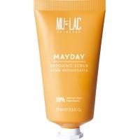 Mulac Cosmetics Mayday Detoxing Scrub