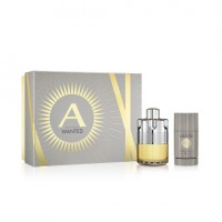 Azzaro Wanted Eau de Toilette 100Ml Set
