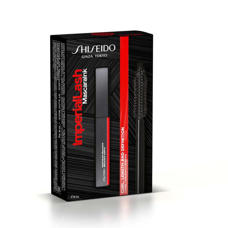 Shiseido - Mascara Set -