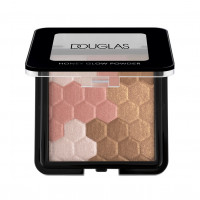 Douglas Make-up Honey Glow Powder Face Shimmering Powder