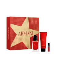Giorgio Armani Si Passione Eau de Parfum 50Ml Set