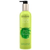 Douglas Home Spa Spirit Of Asia Body Lotion