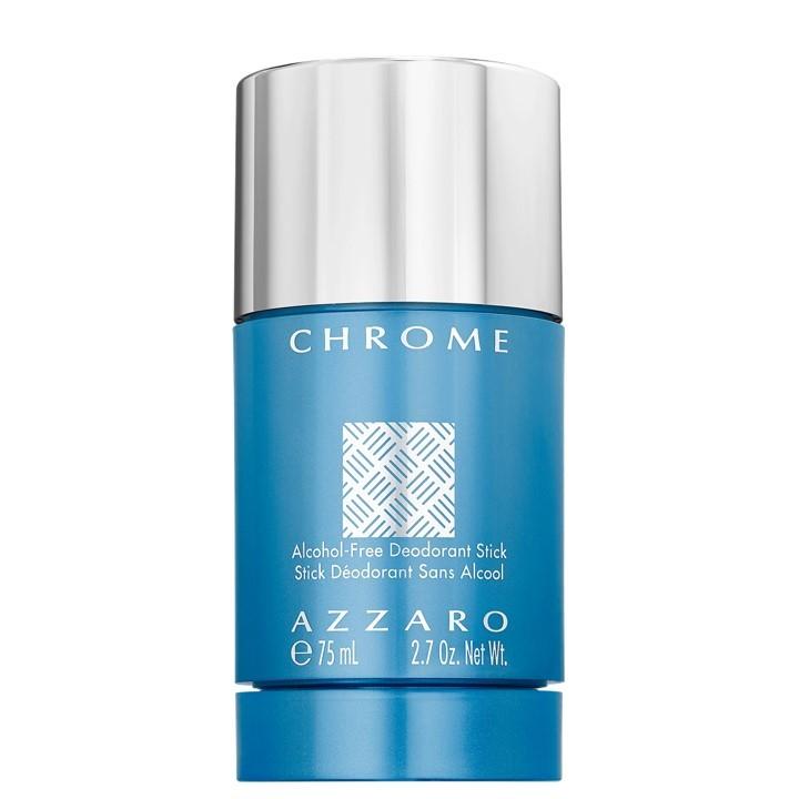 Azzaro - Chrome Deodorant Stick -