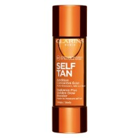 Clarins Self-Tanning Serum Body