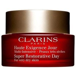 Clarins - Multi-Intensive Haute Exigence Jour Pts -
