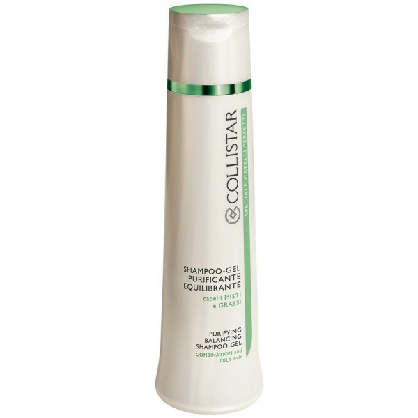 Collistar - Purifying Balancing Shampoo-Gel -