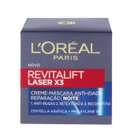 L'Oréal Paris Revitalift Laser Creme de Noite