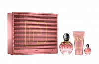 Paco Rabanne Pure XS For Her Eau de Parfum 50Ml SET