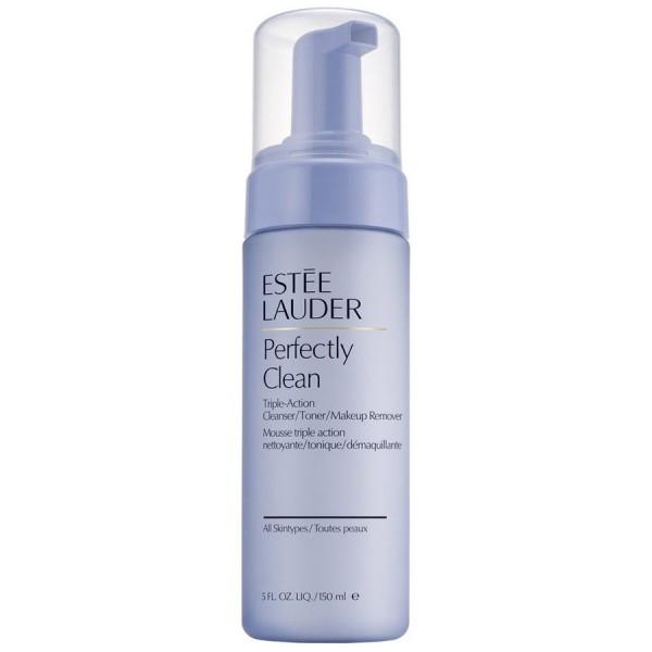 Estée Lauder - Perfectly Clean Triple Action Cleanser /Toner / Make up Remover -
