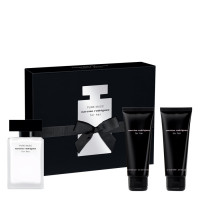 Narciso Rodriguez For Her Pure Musc Eau de Parfum 50Ml Set